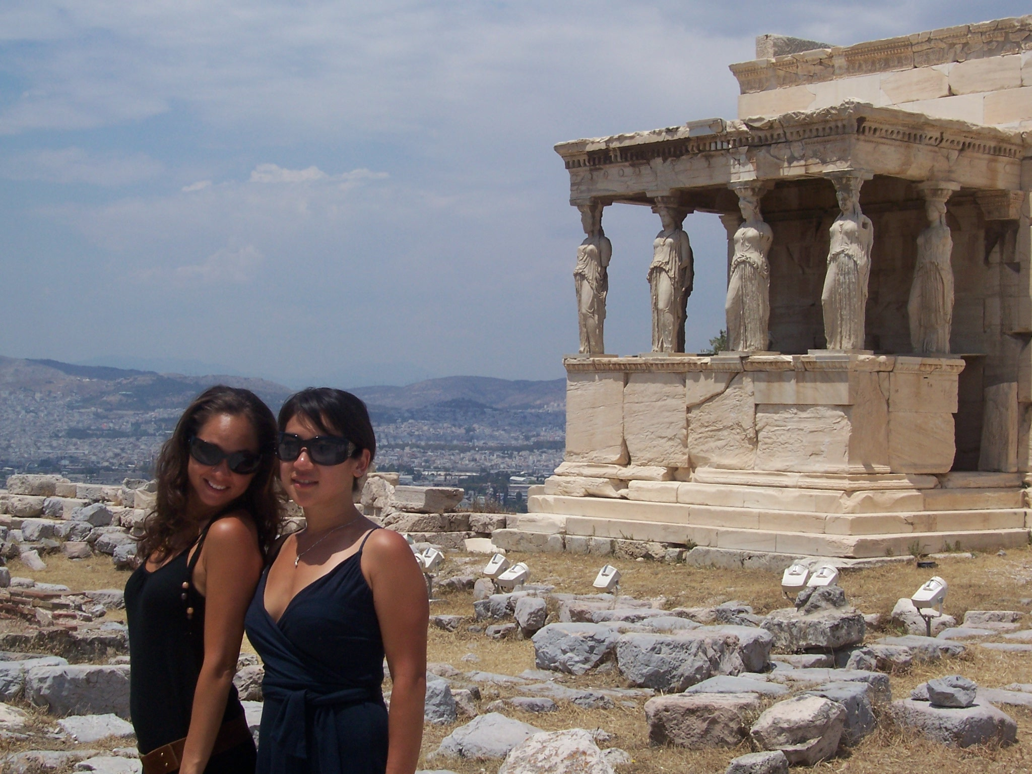 Athens The Good The Bad And The Ugly Themissadventures