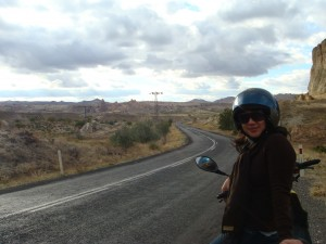 Cappadocia & the Open Road